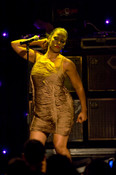 Fotos: Estelle live im Kölner Gloria Theater