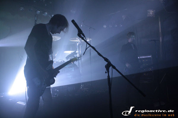 A Place To Bury Strangers (live in Weinheim, 2012)